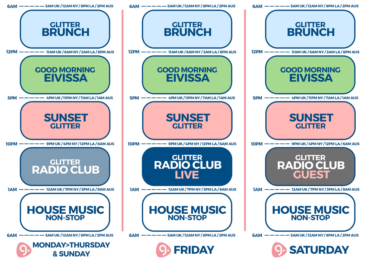 SCHEDULE-GLITTER-RADIO-v2-week-summer